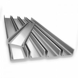 Швеллер алюминиевый в Владивостоке
