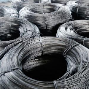 Проволока стальная рессорно-пружинная в Владивостоке