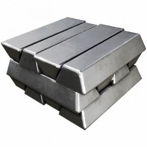 Слиток алюминиевый в Владивостоке