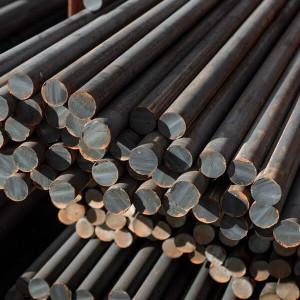 Круг стальной в Владивостоке